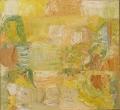 Picasso auf der Jagt I 130x140